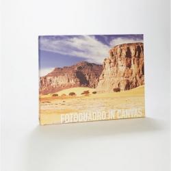 Tableaux photo en canvas avec cadre