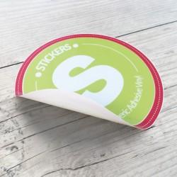 Vinyle autocollant monom re stickers personnalis - Sol vinyle autocollant ...