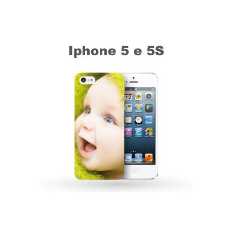 Coque IPHONE 5 ou 5S