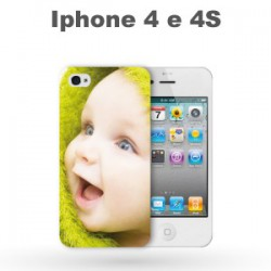 Coque IPHONE 4 ou 4S