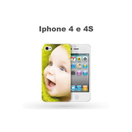 Coque IPHONE 4 ou 4S