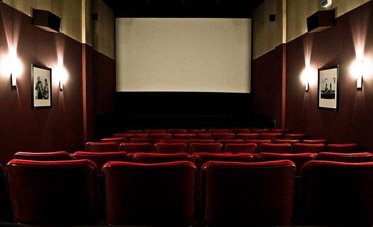 Cin ma trois produits essentiels stampaprint blog fr - Faire une salle de cinema ...