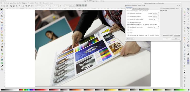 capture d'écran-inkscape