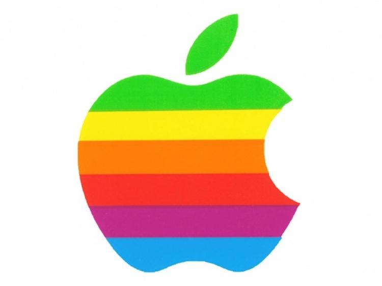 logo-apple-arc-en-ciel