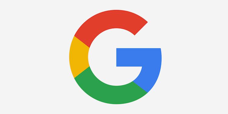 L'évolution du logo de Google - Stampaprint Blog FR