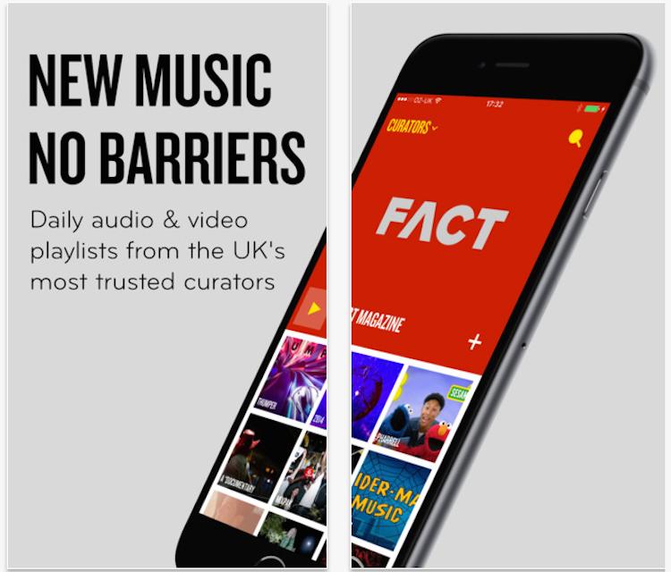 Lost, l'app pour découvrir la nouvelle musique indé