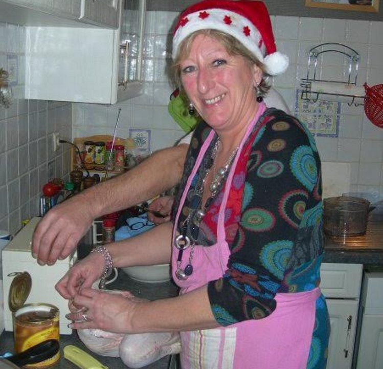 Les délices d'Edith: les traditions culinaires de Noël d'une famille liégeoise - Stampaprint Blog FR