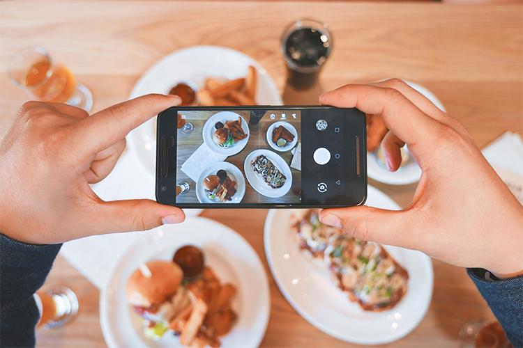 Im2calories, l'app de Google pour compter les calories - Stampaprint Blog FR