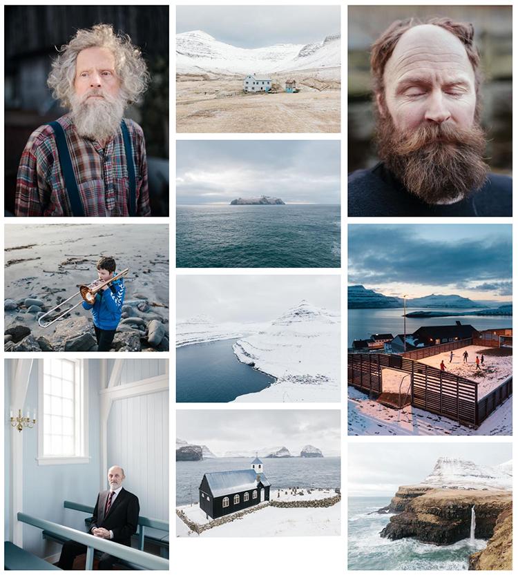 Zeiss Photography Award: en quête de lieux significatifs - Stampaprint Blog FR