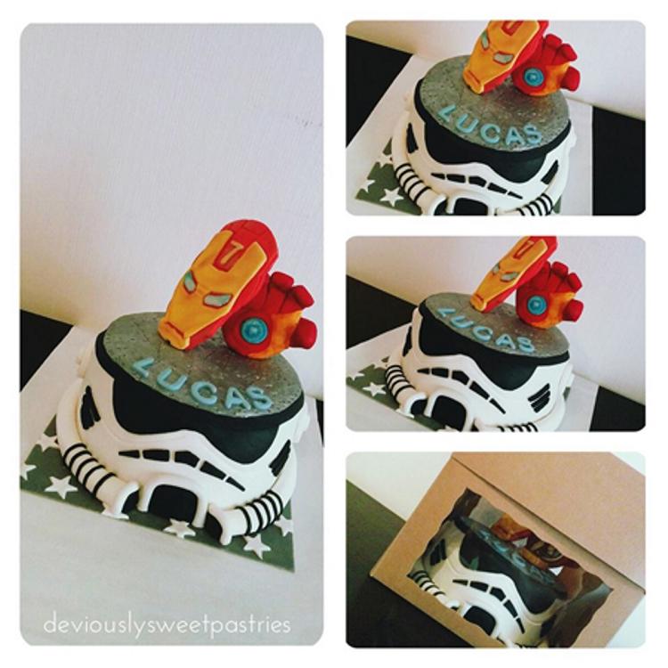 Deviously Sweet: comment la pâtisserie est devenue mon métier - Stampaprint Blog FR