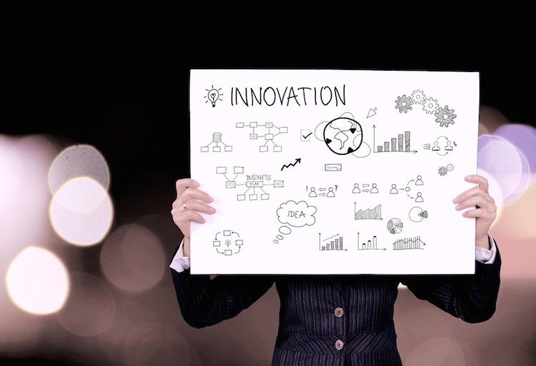 Les capitales mondiales de l'innovation? Aux Etats-Unis et en Extrême-Orient - Stampaprint Blog FR