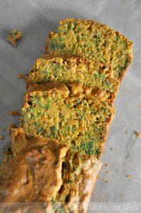 La cuisine végétarienne et végétalienne selon Niya - Stampaprint Blog FR