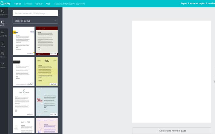 Créer image de marque avec canva - Stampaprint Blog FR