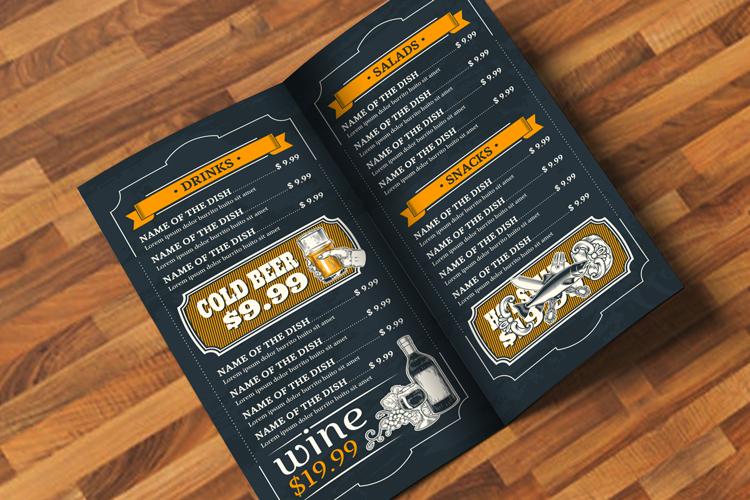 brochure-restaurant