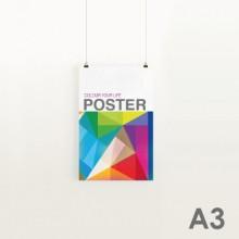Affiches Publicitaires A3