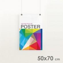 Affiches Publicitaires 50x70 cm.