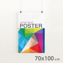 Affiches Publicitaires 70x100 cm.