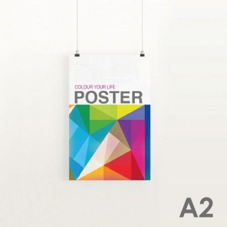 Affiches Publicitaires A2